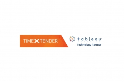 TimeXtender - Tableau Software