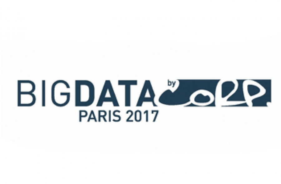 Retour du salon Big Data Paris 2017