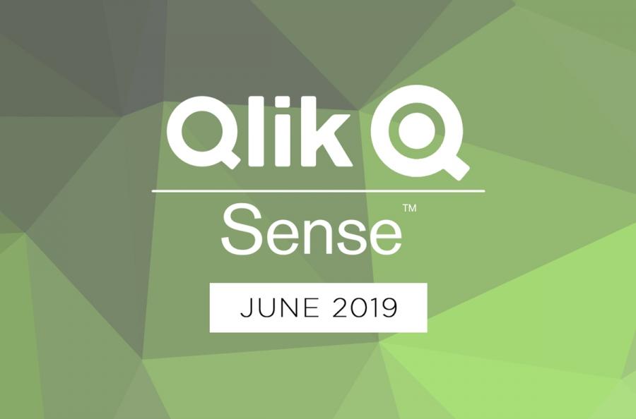 Qlik Sense June 2019 en détails ! - OPSO | Data Expert Nantes